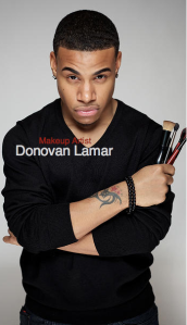 Donovan Lamar